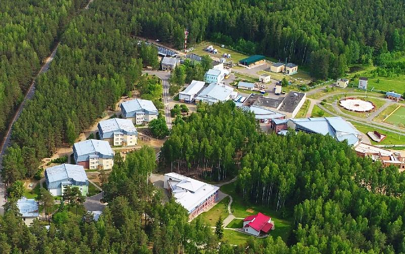 """Белорусско-германское совместное общество с ограниченной ответственностью  """"Детский реабилитационно-оздоровительный центр """"Надежда"""""""