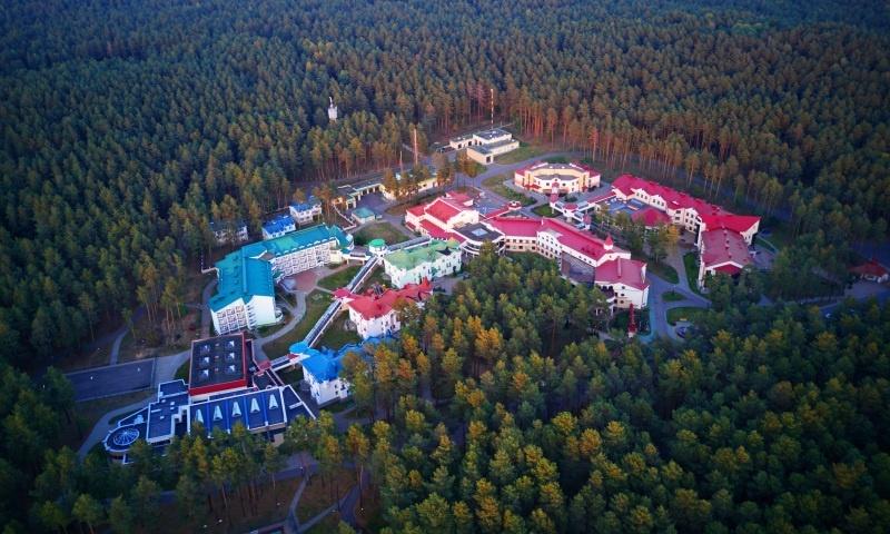 "Open Joint-Stock Company ""Sanatorium ""Ruzhansky"""