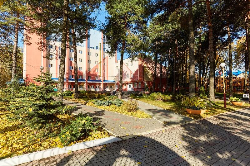 "Municipal Unitary Enterprise ""Children's Rehabilitation and Wellness Center ""Zhdanovichi"""